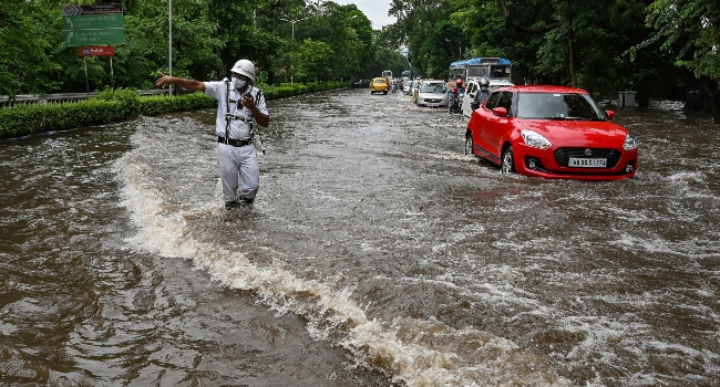 India's Monsoon Claims 16 More Lives