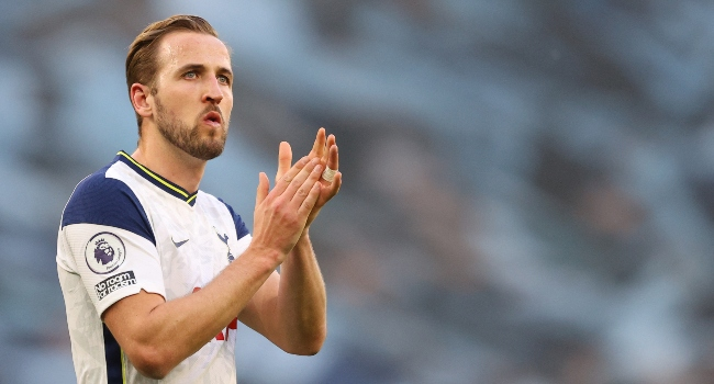 I Will Be Staying At Tottenham – Harry Kane