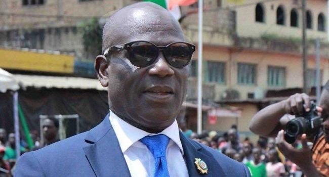 Leading Côte d'Ivoire Political Figure Held In Mali