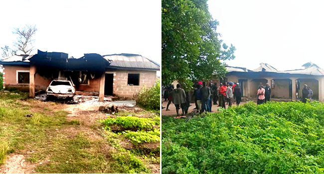 Several Feared Killed, Many Injured In Fresh Plateau Attack
