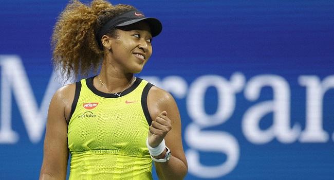 Osaka Advances As Tsitsipas Escapes Murray At US Open