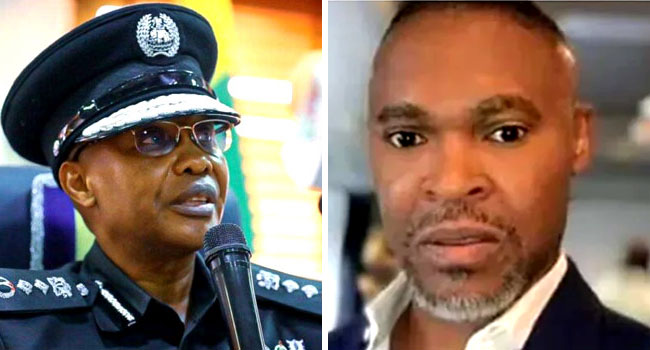 Super TV CEO's Family Writes IGP, Demands Thorough Probe And Justice