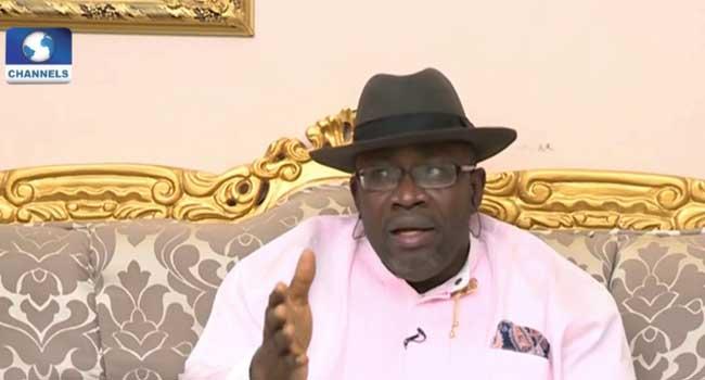EFCC Invites Former Bayelsa Governor Seriake For Questioning
