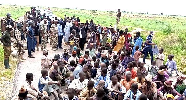 Repentant Insurgents: Borno Leaders Seek Proper Profiling, Warn Against Hasty Release