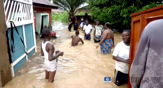 The Devastating Flood That Left Taraba Residents In Distress