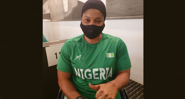 Lucy Ejike, 21 Others In Medal Chase As Paralympics Games Begin Today