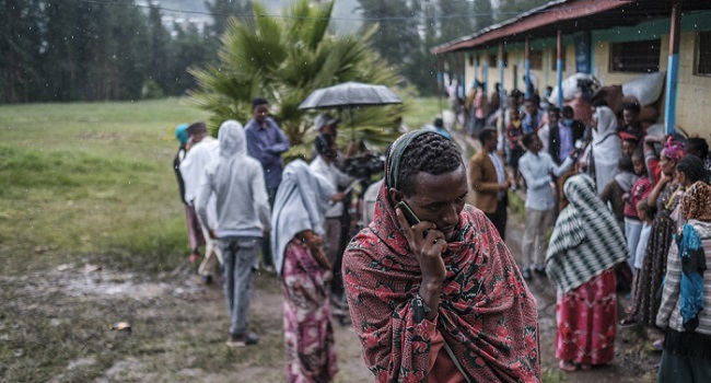 Hundreds Of Aid Trucks 'Not Returned' From Tigray – UN