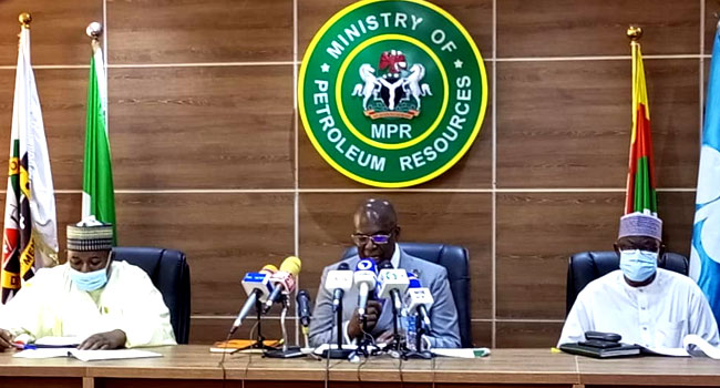 Sylva Inaugurates Committee To Implement Petroleum Industry Act