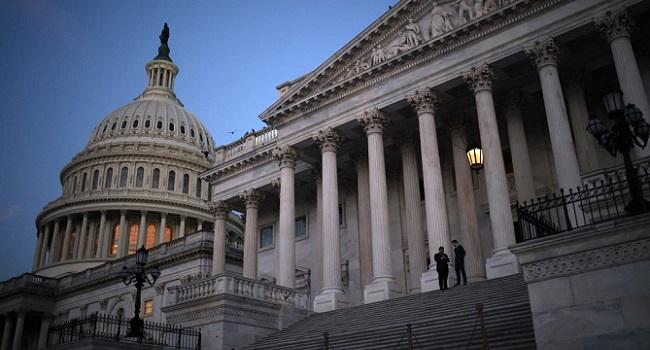 US Senate Approves $3.5 Trillion Budget Blueprint