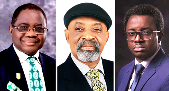 [UPDATE] FG Rejects 21-Day Ultimatum Issued By NMA