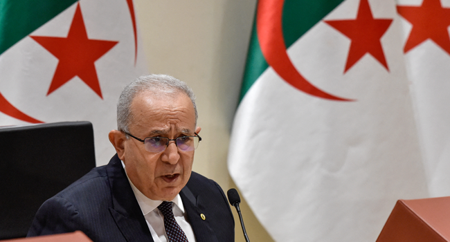 Algeria Cuts Diplomatic Ties With 'Hostile' Morocco