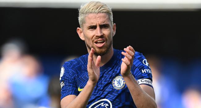 Chelsea's Jorginho Wins UEFA Player Of Year