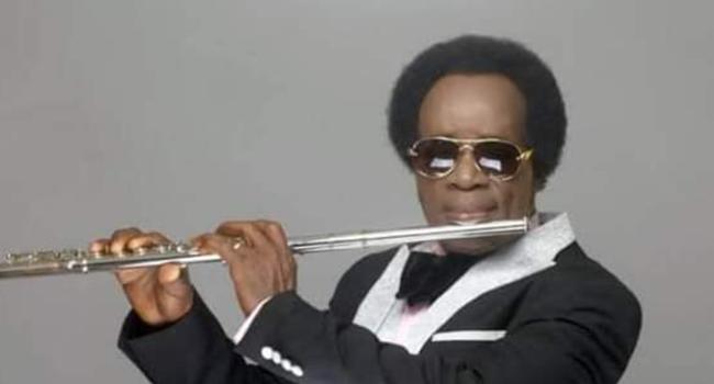 Sir Victor Uwaifo adalah seorang musisi multi-talenta juga seorang penulis lagu, pematung dan profesor.