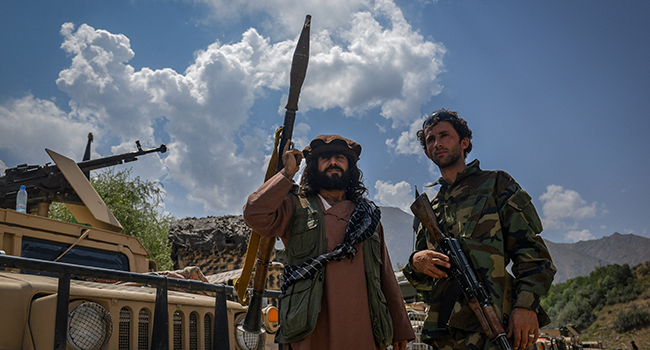 Taliban 'Intensifying' Search For Afghans Who Helped US – UN