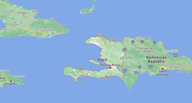Deadly 7.2-Magnitude Earthquake Strikes Haiti