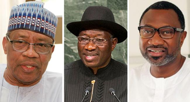 How IBB Asked Jonathan To Sit On Yar'Adua's Chair – Otedola