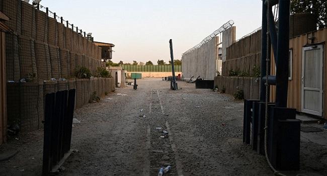 Canada Temporarily Closes Embassy In Kabul
