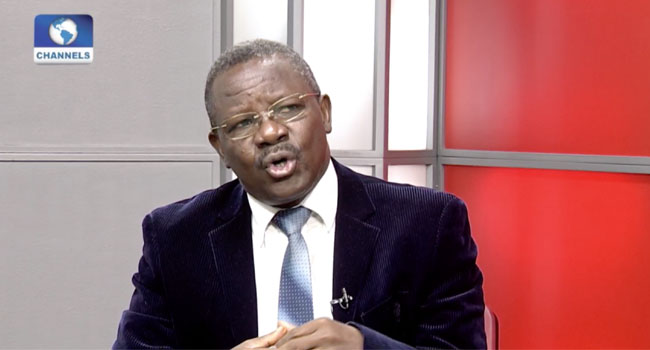 Insecurity: The Govt Knows Sponsors Of Boko Haram, Says Former Naval Officer