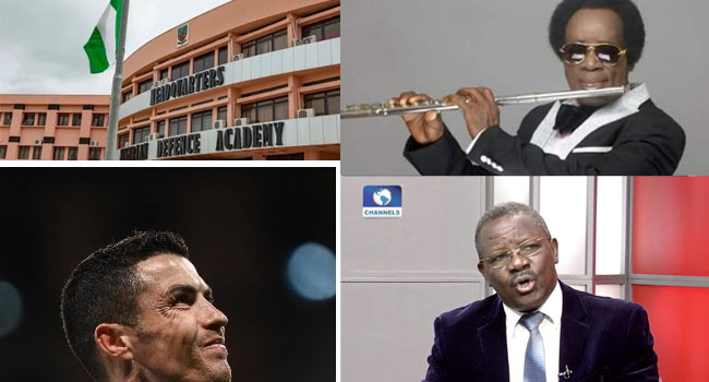Sponsors Of Boko Haram, Bandits Are The Problems – The Week In Quotes