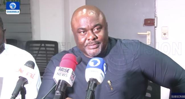 Over 300 Nigerians Illegally Arrested, Languishing In Italian Jails – Ex-Commissioner