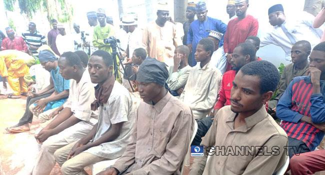 Abducted Zamfara College Students Regain Freedom