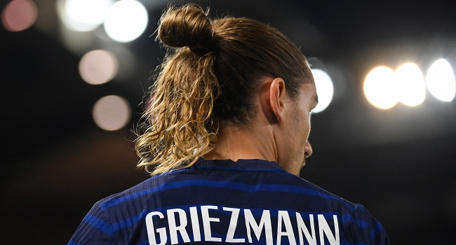 Griezmann Scores But 10-Man France Held By Bosnia In World Cup Qualifying