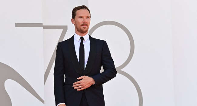 Cumberbatch Says Netflix Vital For Cinema In 'Uncertain Time'