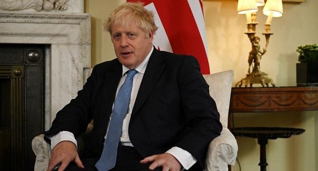Boris Johnson's Mother, Charlotte Johnson Wahl, Dies