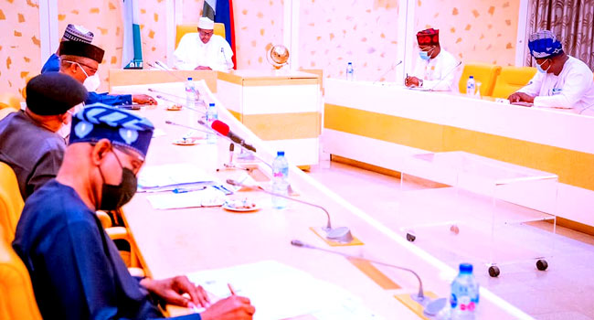 Debts Genuinely Owed Health Workers Will Be Settled, Buhari Assures Doctors
