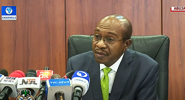 CBN Gives New Framework, Set To Bar BVN Violators From Banking Services