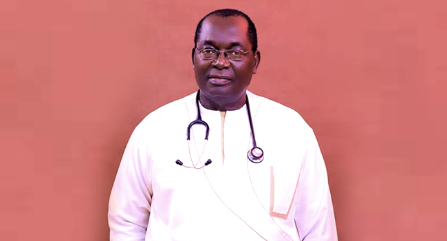 DSS Denies Involvement In Dr Akunyili's Killing
