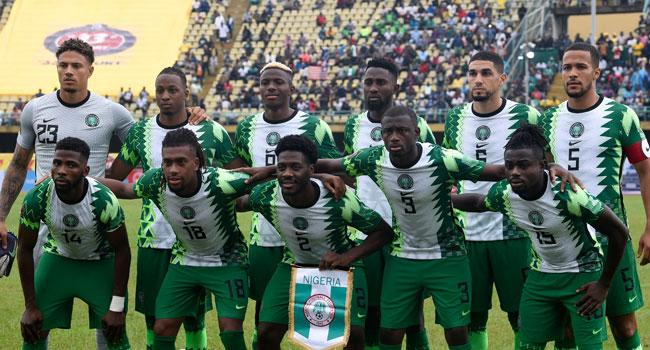 Super Eagles Beat Cape Verde 2-1 In World Cup Qualifier