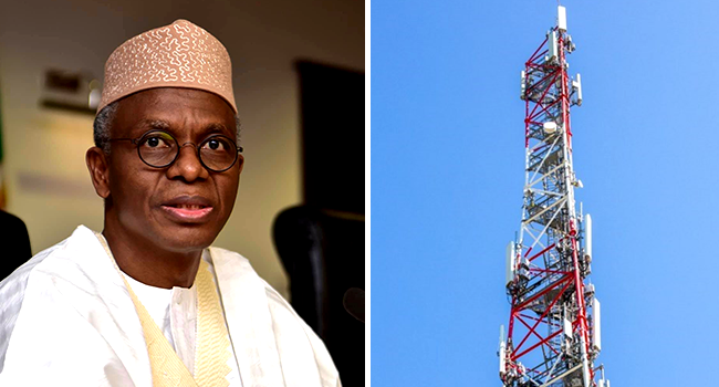 Banditry: Kaduna Govt Shuts Down Telecoms Services In Some LGAs, Bans Motorcycles