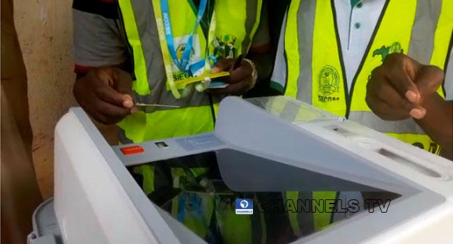 Kaduna Holds LG Polls Using Electronic Voting