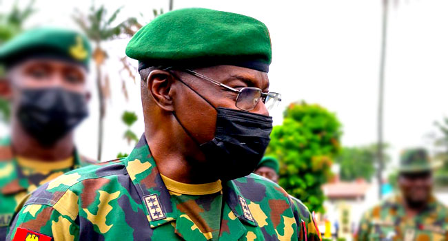 Modern Battle Not Limited To Land, Air And Maritime Domain – COAS
