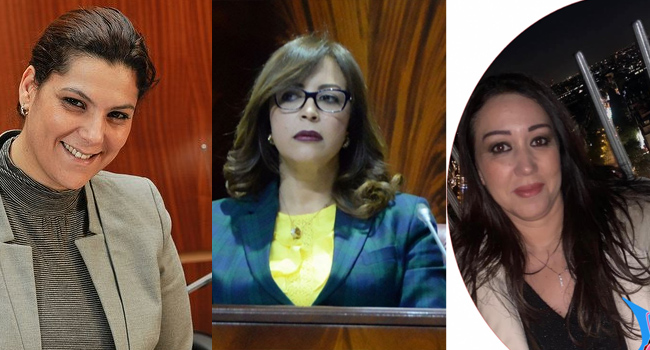 Women Elected Mayors In Morocco's Leading Cities