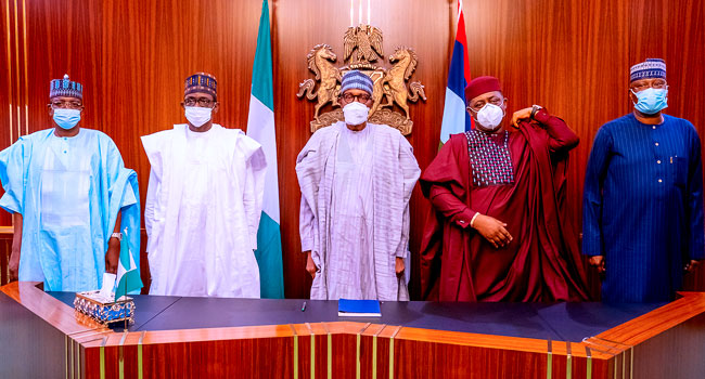 UPDATED: Fani-Kayode Joins APC, Explains Role In Defection Of Three PDP Governors