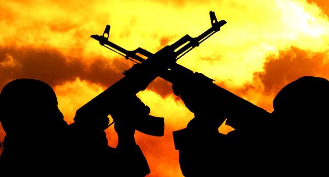 Boko Haram Terrorists In 10 Gun Trucks Attack Yobe Military Base