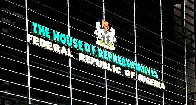 Buhari Submits Revised 2022-2024 MTEF To Reps