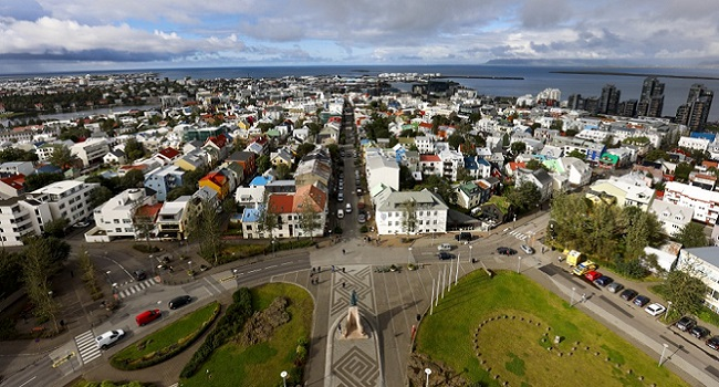 Five Things To Know About Iceland