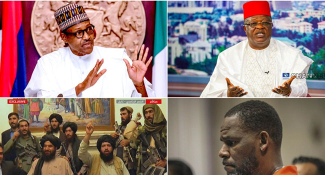 'I'll Feel Bad If APC Doesn't Give Southeast An Opportunity' – Weekly Quotes