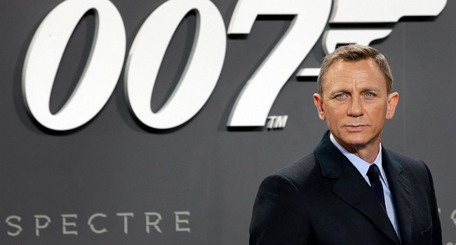 Five Things To Know About James Bond
