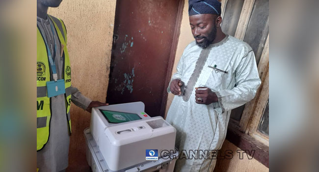 Kaduna Election