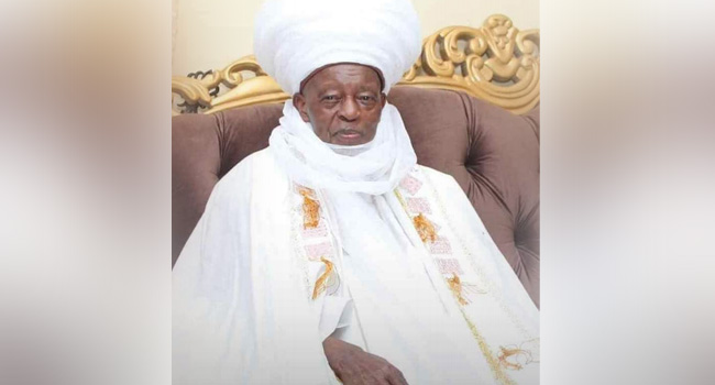 He Was A Man Of Peace, Niger Governor Mourns Saidu Namaska