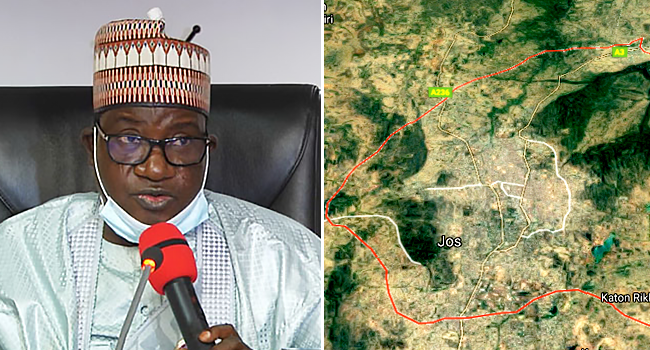 Plateau Govt Further Relaxes Curfew In Jos North, Lifts Ban On Tricycles