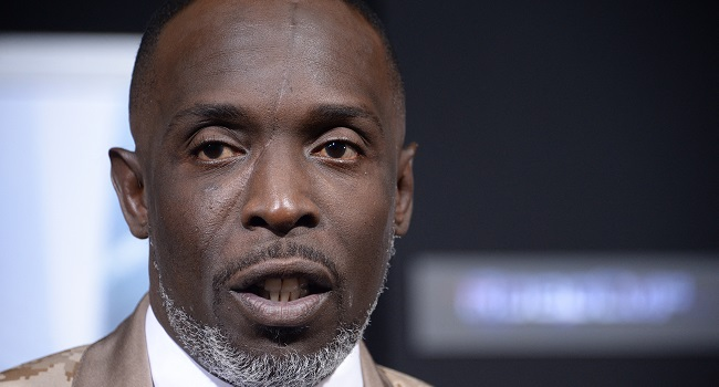 'The Wire' Star Michael K. Williams Dead At 54
