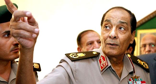 Egypt's First Post-Mubarak Ruler, Tantawi Dies At 85