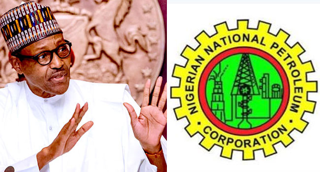 NNPC Declared Profit Because Buhari Didn't Make It An ATM, Says Adesina