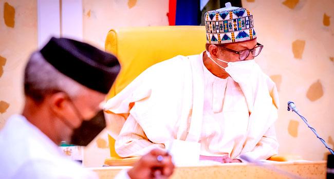 Buhari Approves Health Reform Committee, Names Osinbajo Chairman