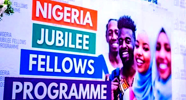 Nine Key Things To Know About Jubilee Fellows Programme